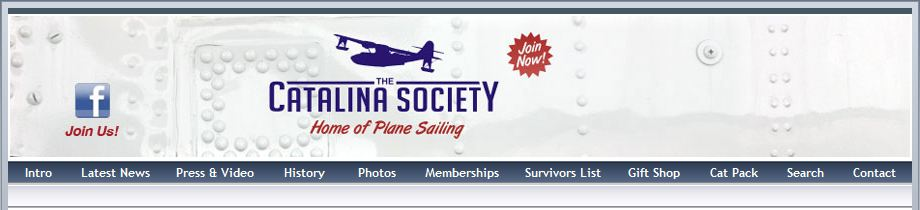 Welcome to The Catalina Society