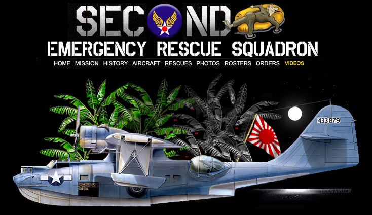 Second Emergency Squadron