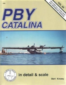 pby catalina in detail