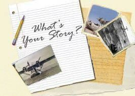 what is your story1