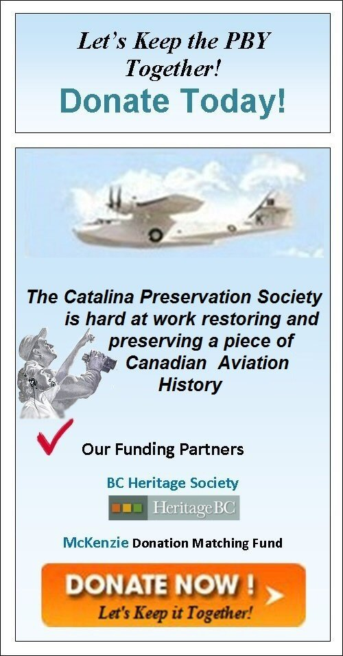 The Catalina Preservation Society